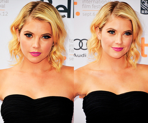 ashley benson, pretty little liars, and lovely image