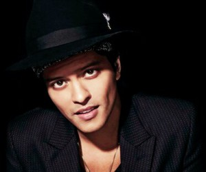 boys, songs, and bruno mars image