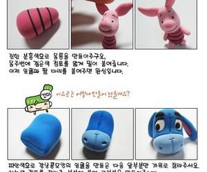 disney, diy, and korea image
