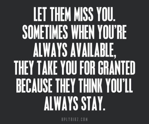 quotes, miss, and stay image