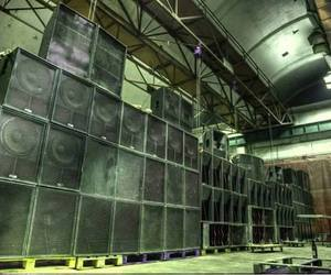 music, soundsystem, and system image