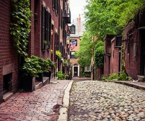 boston image
