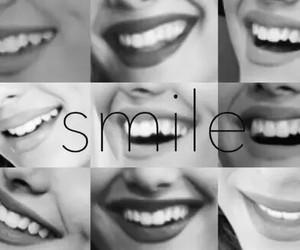 smile, ariana grande, and ariana image