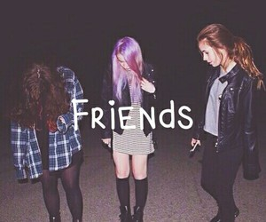 grunge and friends image