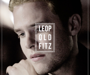 fitzsimmons, Marvel, and shield image