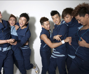 2PM, chansung, and junho image