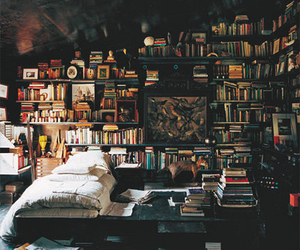 books, explore, and indie image
