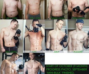 abs, body, and Hot image