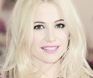 music and pixie lott image