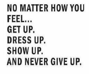 get up image