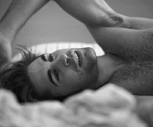 boy, Chace Crawford, and corps image