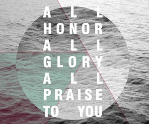 bible, honor, and praise image