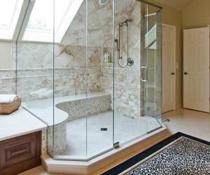amazing, bathroom, and luxury image