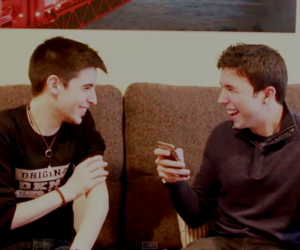 youtubers, willyrex, and alexby image