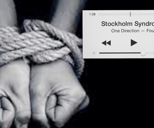 stockholm syndrome, liam payne, and niall horan image