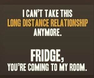 food, funny, and Relationship image