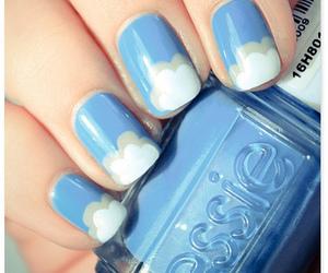 fashion, manicure, and nail art image