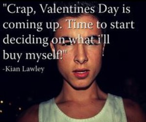 buy, Valentine's Day, and kian lawley image