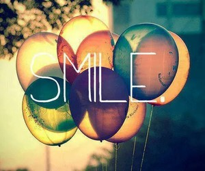 colors, love it, and smile image