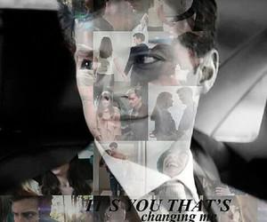 Jamie Dornan, fifty shades, and christian grey image