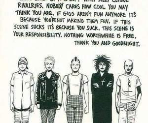 goth, rockabilly, and psychobilly image