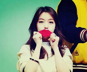 minah, girl's day, and cute image