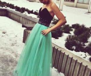prom dresses, prom gown, and prom dress 2015 image