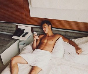 perfection, youtuber, and cameron dallas image