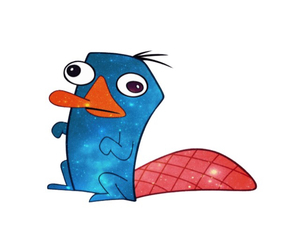 perry and cute image