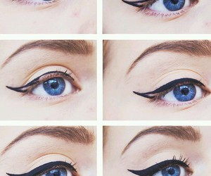eyeliner and wings image