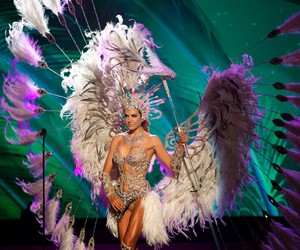 miss universe, 2015, and national costume image