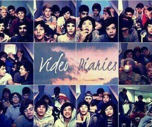 ly, videodiaries, and 1d image