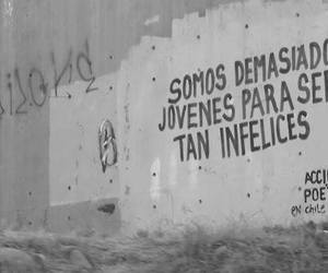 young, accion poetica, and frases image