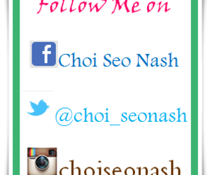 facebook, twitter, and follow image