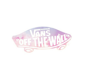 overlays, transparent, and vans off the wall image