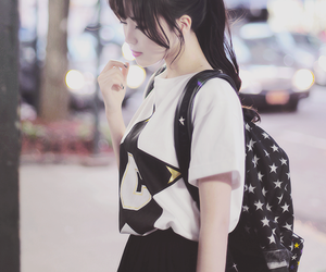 kfashion, korean fashion, and ulzzang image