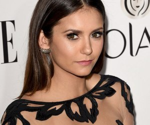 photo nina dobrev image