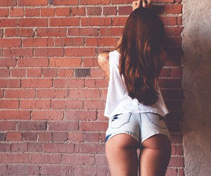 asses, bricks, and women image