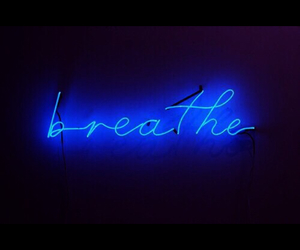 breathe, relax, and Easy image