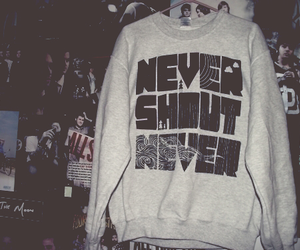 never shout never, nsn, and nevershoutnever image