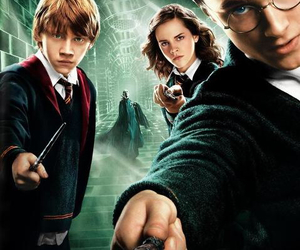 harry potter and order of the phoenix image