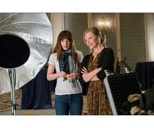 fifty shades of grey, anastasia steele, and kate kavanagh image