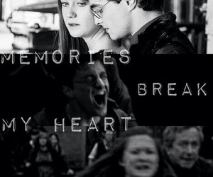 hinny and love image