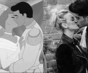 zayn malik, perrie edwards, and zerrie image