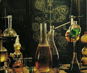 potion and alchemy image