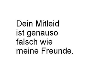 germany, freunde, and spruch image