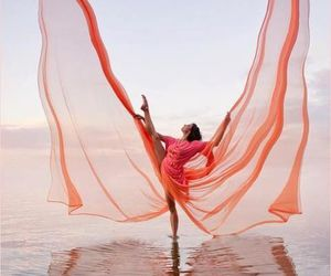 dance and dress image