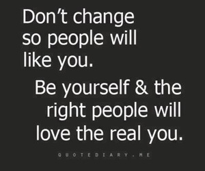 quotes, change, and people image