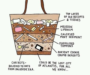 bags, so true, and women image