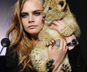 cara delevingne and beautiful image